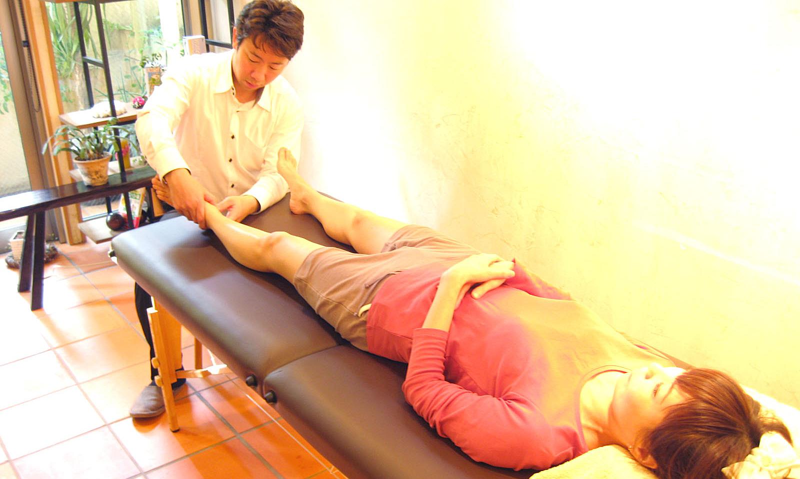 5月28日(日)メディカル骨盤・O脚矯正法プロフェッショナルセミナー